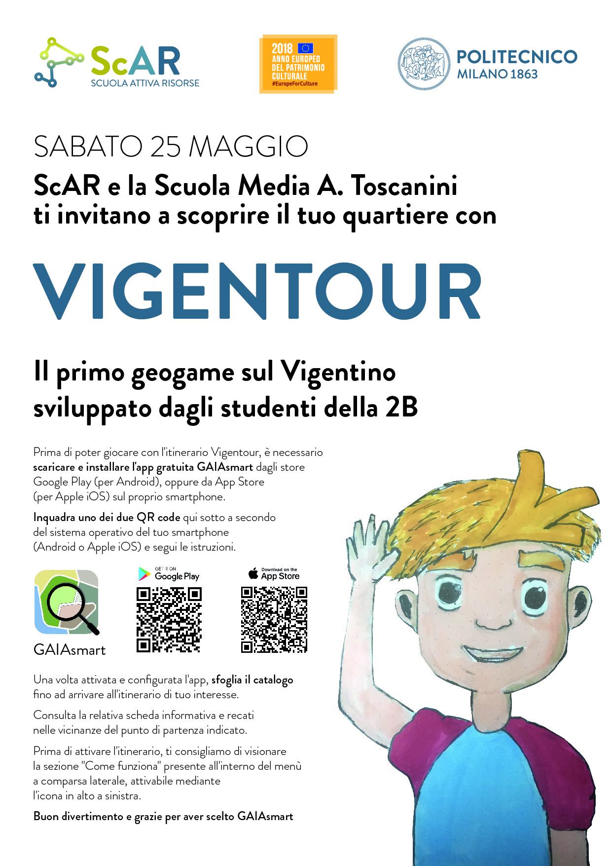 Presentazione Vigentour - 25.05.2019