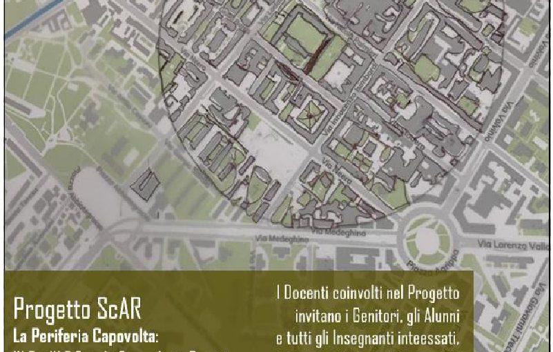 Presentazione ScAR scuola Palmieri