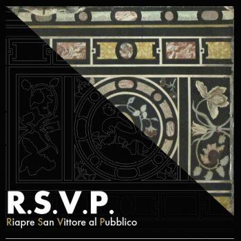 evento 12 ott 2019 San Vittore e i 40 Martiri square